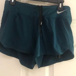 Nike Athletic/Athleisure/Running Shorts, NWT!